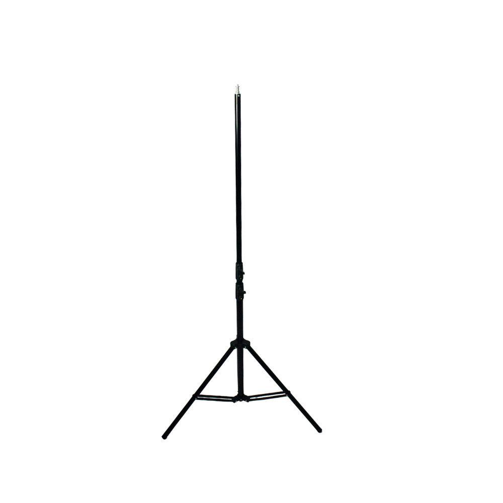 Kit de Iluminação Greika PK-SB01-8 Led para Estúdio Fotográfico  - Fotolux
