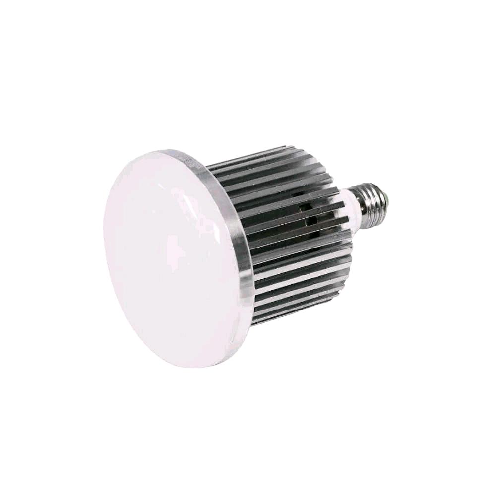 Iluminação para Fotografia com Softbox 50x70cm, Tripé 2m e Lâmpada de Led 50w   - Fotolux