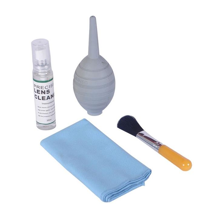 Kit de Limpeza WF2033 para Óticas em Geral