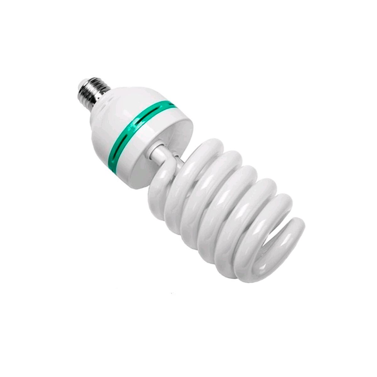 Lâmpada Fluorescente Greika 135 Watts 5500K  - Fotolux