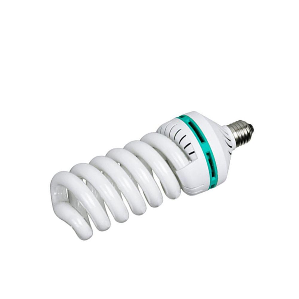 Lâmpada Fluorescente Greika Espiral 105 Watts 5500K  - Fotolux