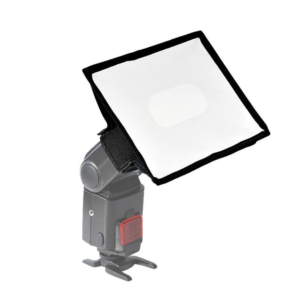 Mini Softbox Godox SB1520 para Flashes Speedlites