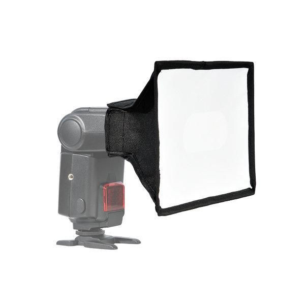 Mini Softbox Godox SB1520 para Flashes Speedlites
