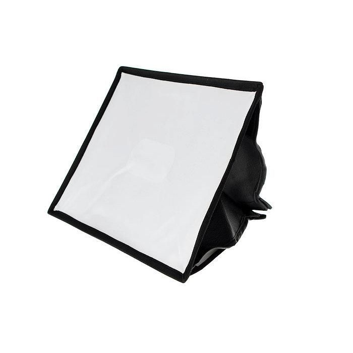 Mini Softbox Godox SB2030 para Flashes Speedlites  - Fotolux