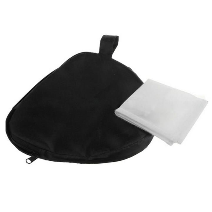 Mini Softbox para Flash Speedlite Greika PK-EFS23