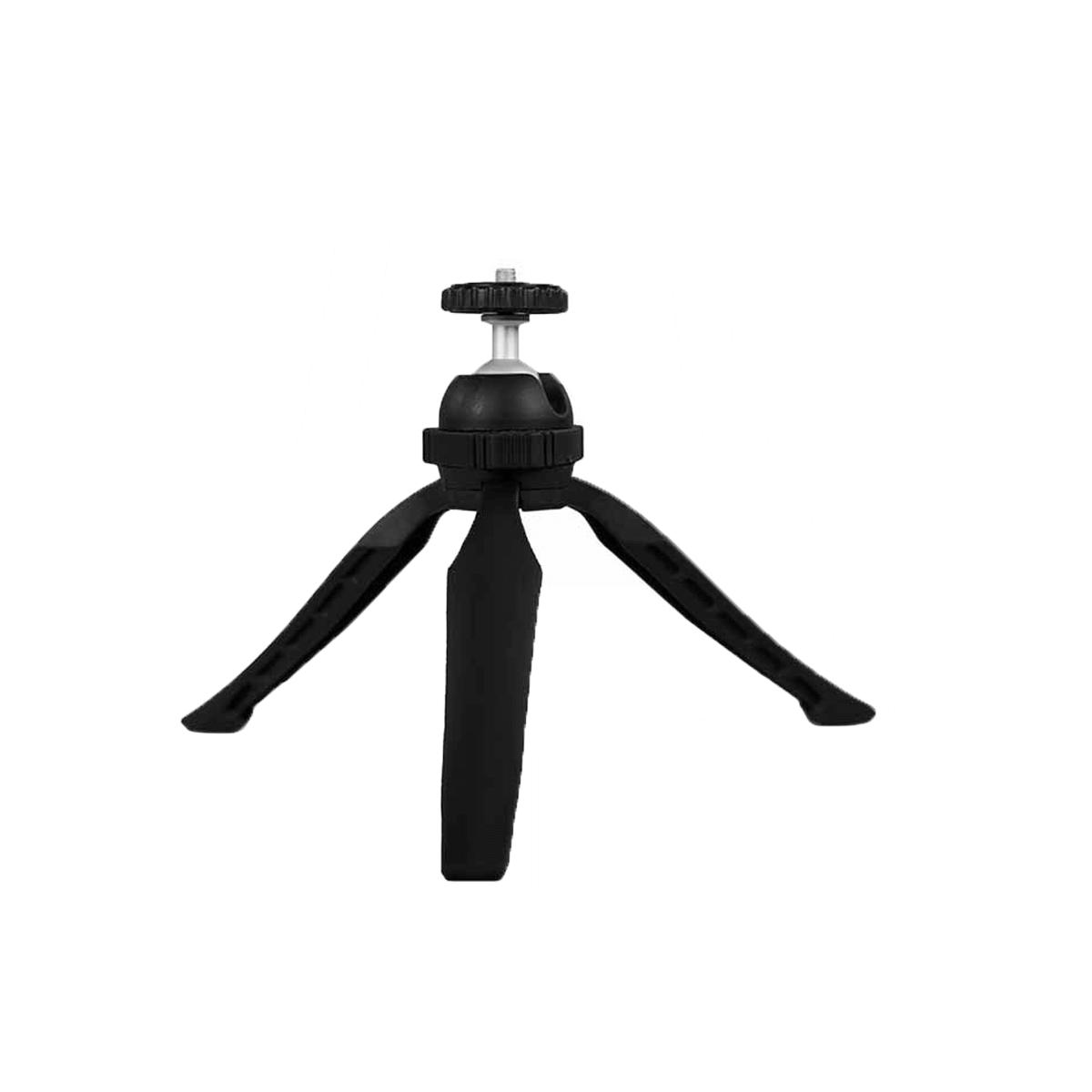 Mini Tripé de Mesa Digipod S-060 para Equipamentos Fotográficos  - Fotolux