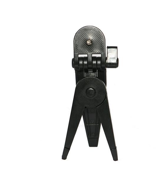 Mini Tripé para Câmeras Compactas e Smartphone Greika MT-04