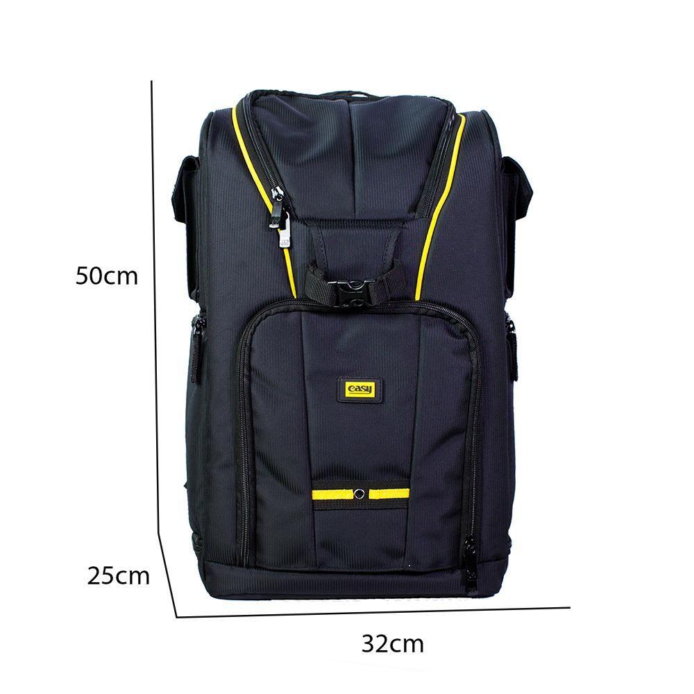 Mochila Easy EZ-CK20XL para Equipamentos Fotográficos