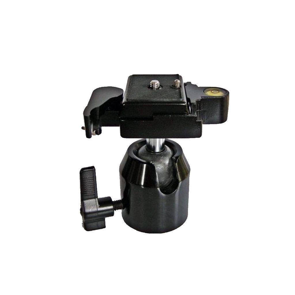 Monopé de Câmera 175cm com Ball Head WT1012 Weifeng