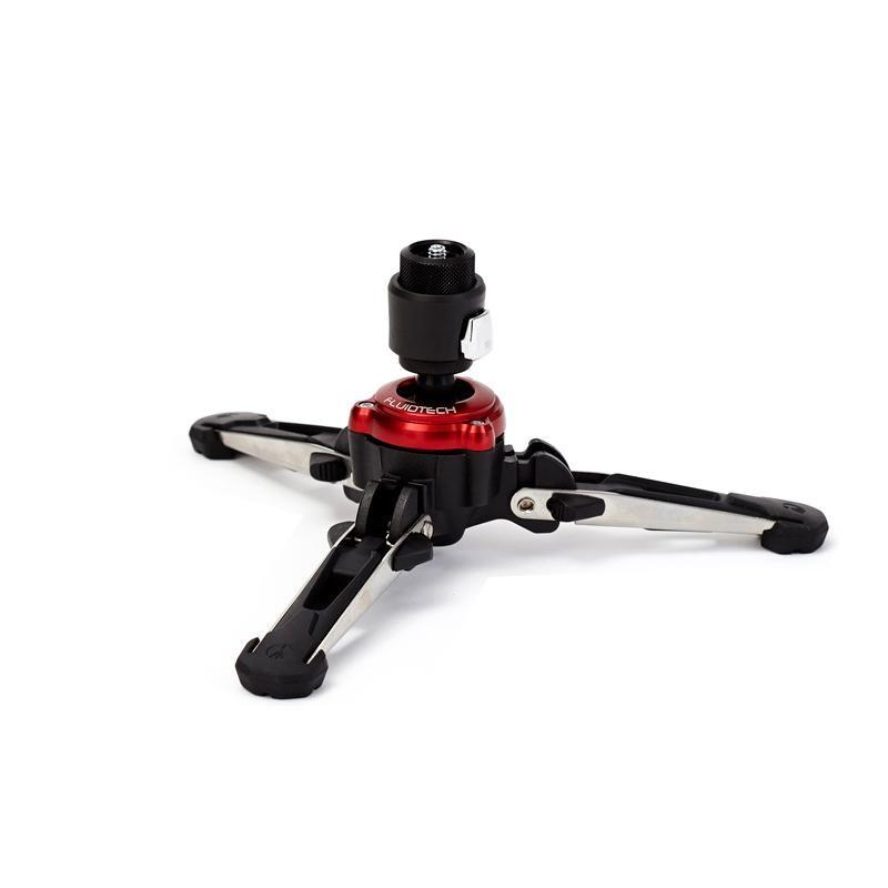 Monopé Manfrotto MVMXPROA4 até 190cm de Altura para Câmeras e Filmadoras