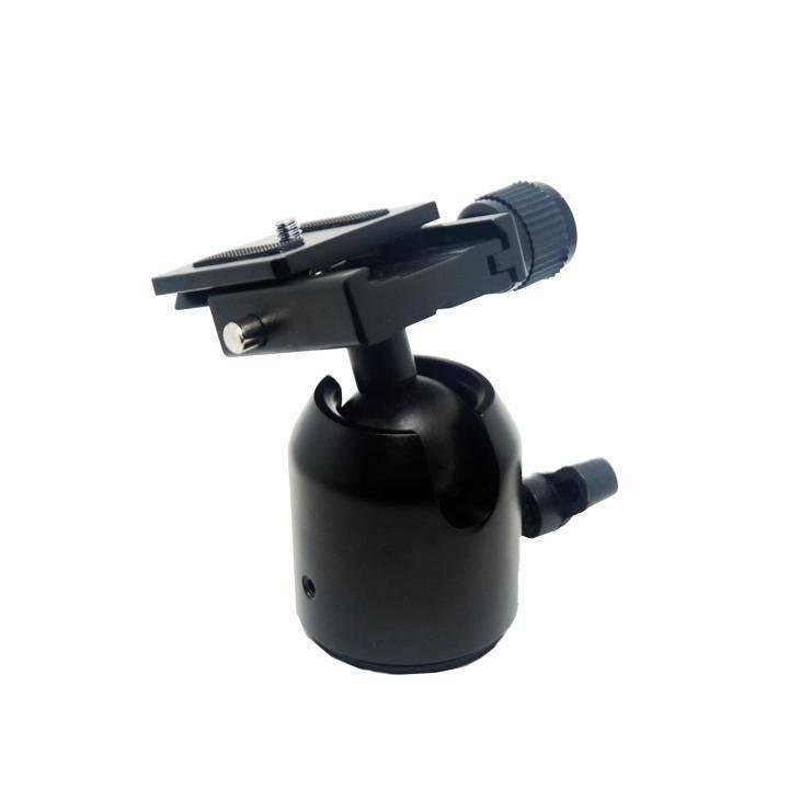 Monopé Nest KT-3060 de 170cm com Pé de Galinha para Câmeras e Filmadoras