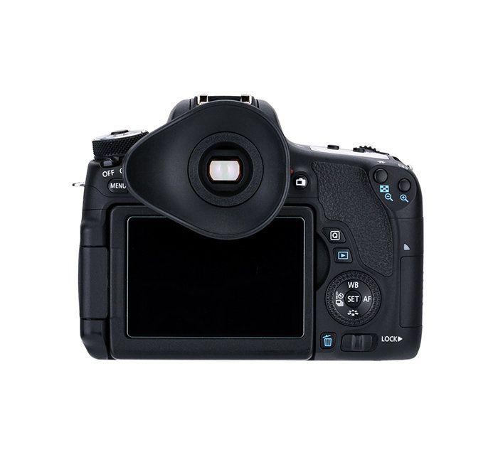 Ocular JJC EC-7 para Câmeras Fotográficas Canon  - Fotolux