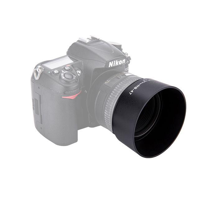 Parasol JJC HB-47 para Nikon Nikkor AF-S 50mm f/1.4G Mod. LH-47  - Fotolux
