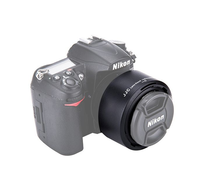 Parasol JJC HB-47 para Nikon Nikkor AF-S 50mm f/1.4G Mod. LH-47