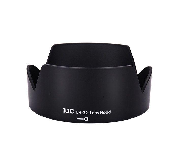 Parasol JJC LH-32 para Nikon HB-32 18-140mm  - Fotolux