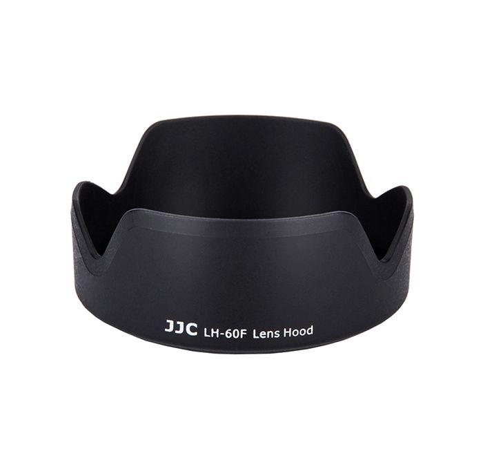 Parasol JJC LH-60F para Lente Canon EF-M 18-150mm f/3.5-6.3 IS STM