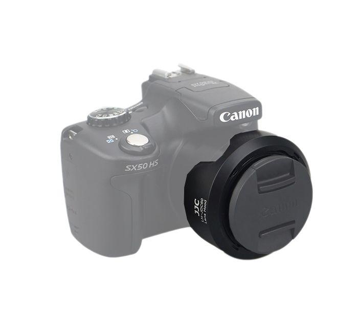 Parasol JJC LH-JDC60 para Canon SX  - Fotolux