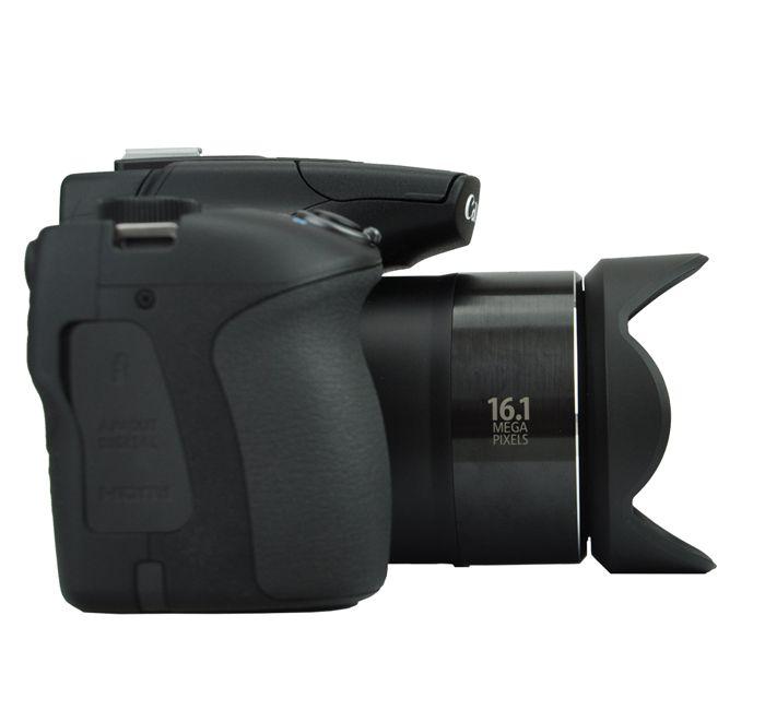 Parasol JJC LH-JDC90 para Lente Objetiva Canon PowerShot SX60 HS