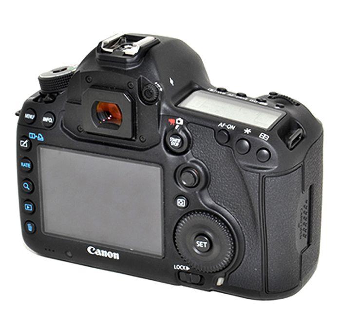 Protetor de Tela LCD JJC LCP-5DMIII para Canon 5d Mark lll  - Fotolux