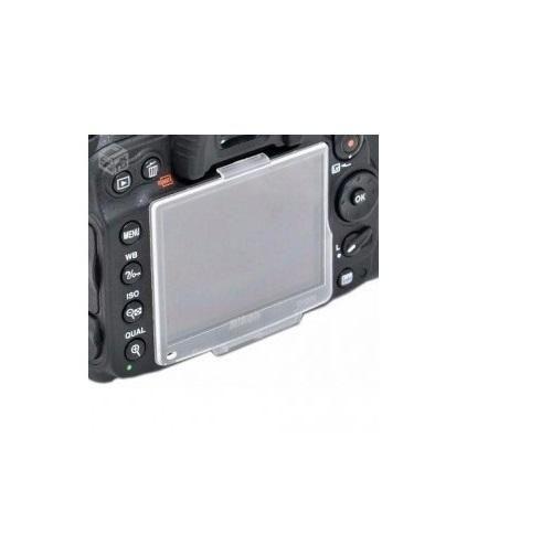 Protetor de Tela LCD JJC LN-300 para Nikon D300 / D300s  - Fotolux