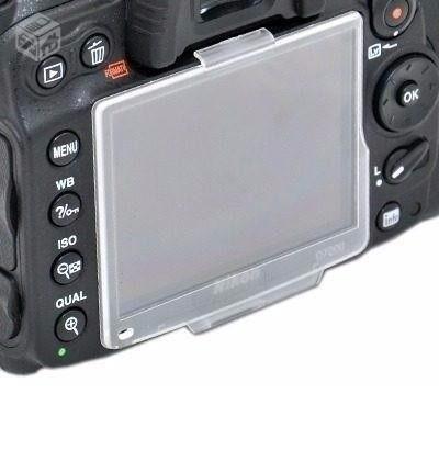 Protetor de Tela LCD JJC LN-700 para Nikon D700