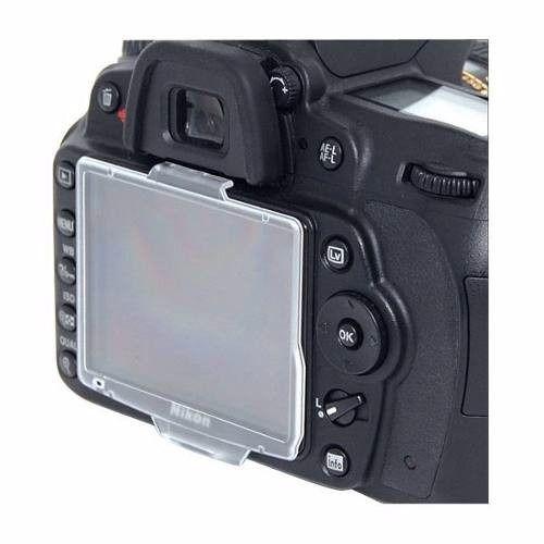 Protetor de Tela LCD LN-90 JJC para Nikon D90