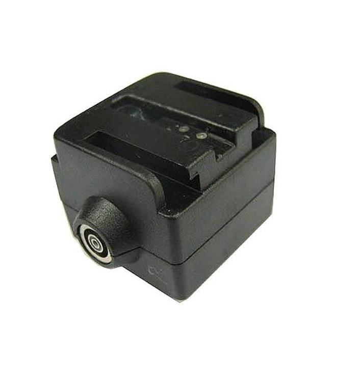 Sapata Greika HC-6 para Flash Speedlite  - Fotolux