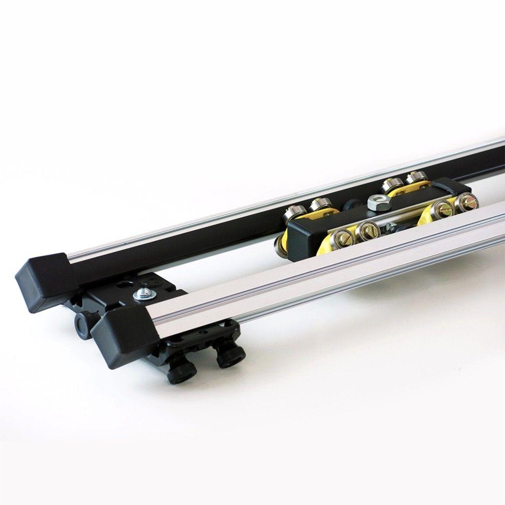 Slider Slip 75cm Alhva para Filmagens Profissionais  - Fotolux