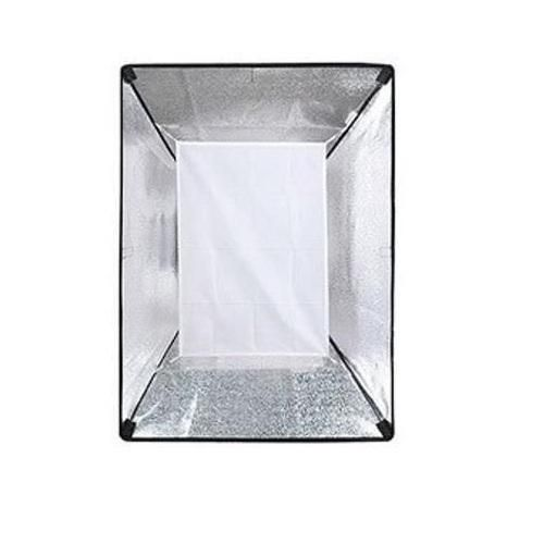 Softbox 60x90cm para Flash Greika Encaixe Bowens S