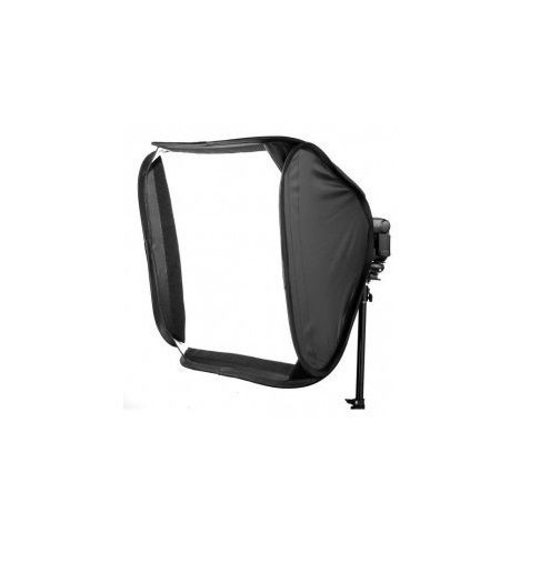 Softbox Godox para Flash Speedlight e Estúdios Fotográficos