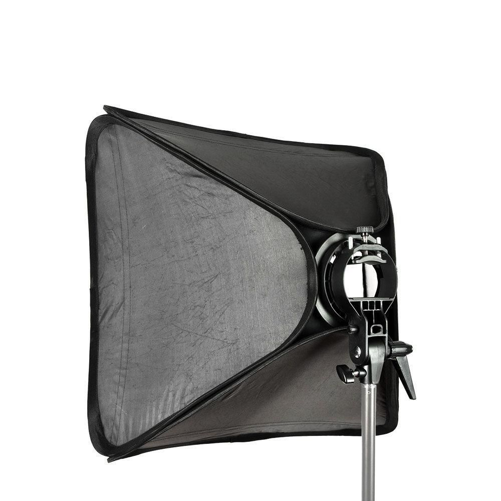 Softbox Godox para Flash Speedlight e Estúdios Fotográficos
