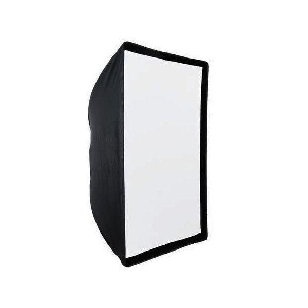 Softbox Haze Universal 50x70cm Greika para Estúdio Fotográfico  - Fotolux