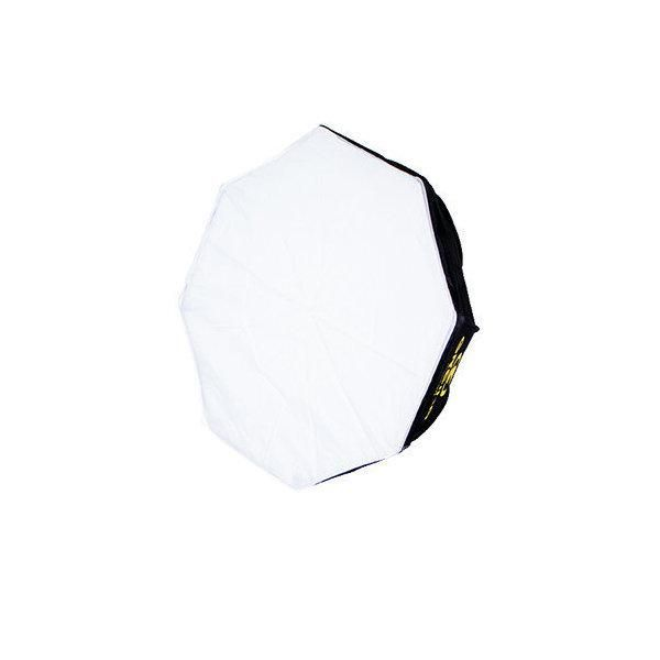 Softbox Octagonal 50cm Star Light Greika para Estúdios Fotográficos