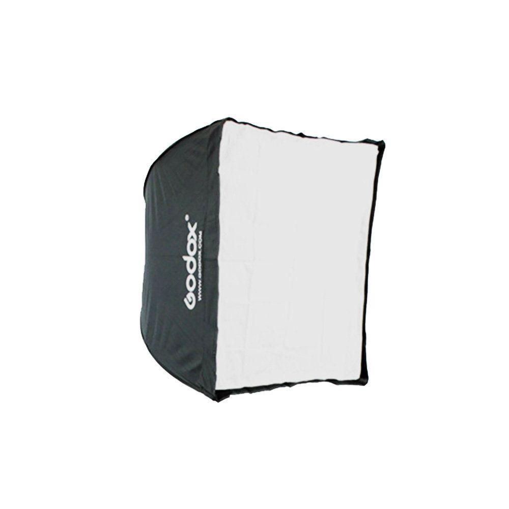Softbox Sombrinha 60x60 Universal Para Iluminação Godox