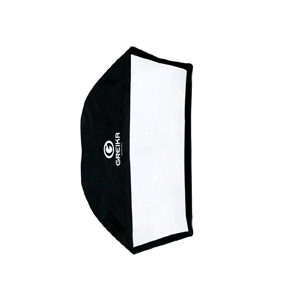 Softbox Sombrinha 60x90 Universal para Iluminação de Estúdio  - Fotolux