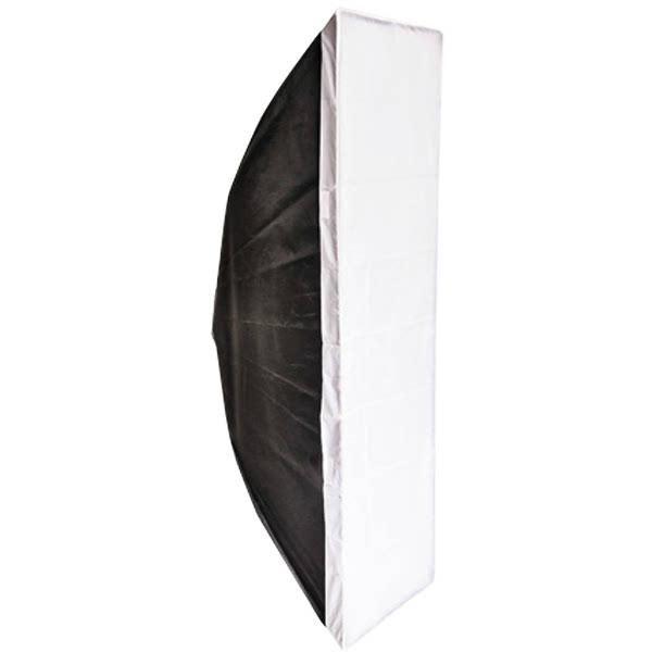 Softbox Strip Light 40x120cm para Flash Greika encaixe Bowens S  - Fotolux