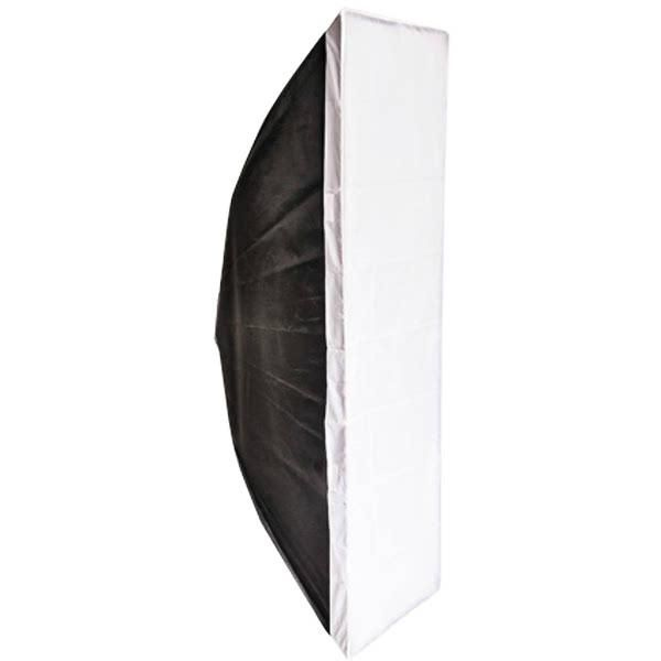 Softbox Strip Light 40x120cm para Flash Greika encaixe Bowens S