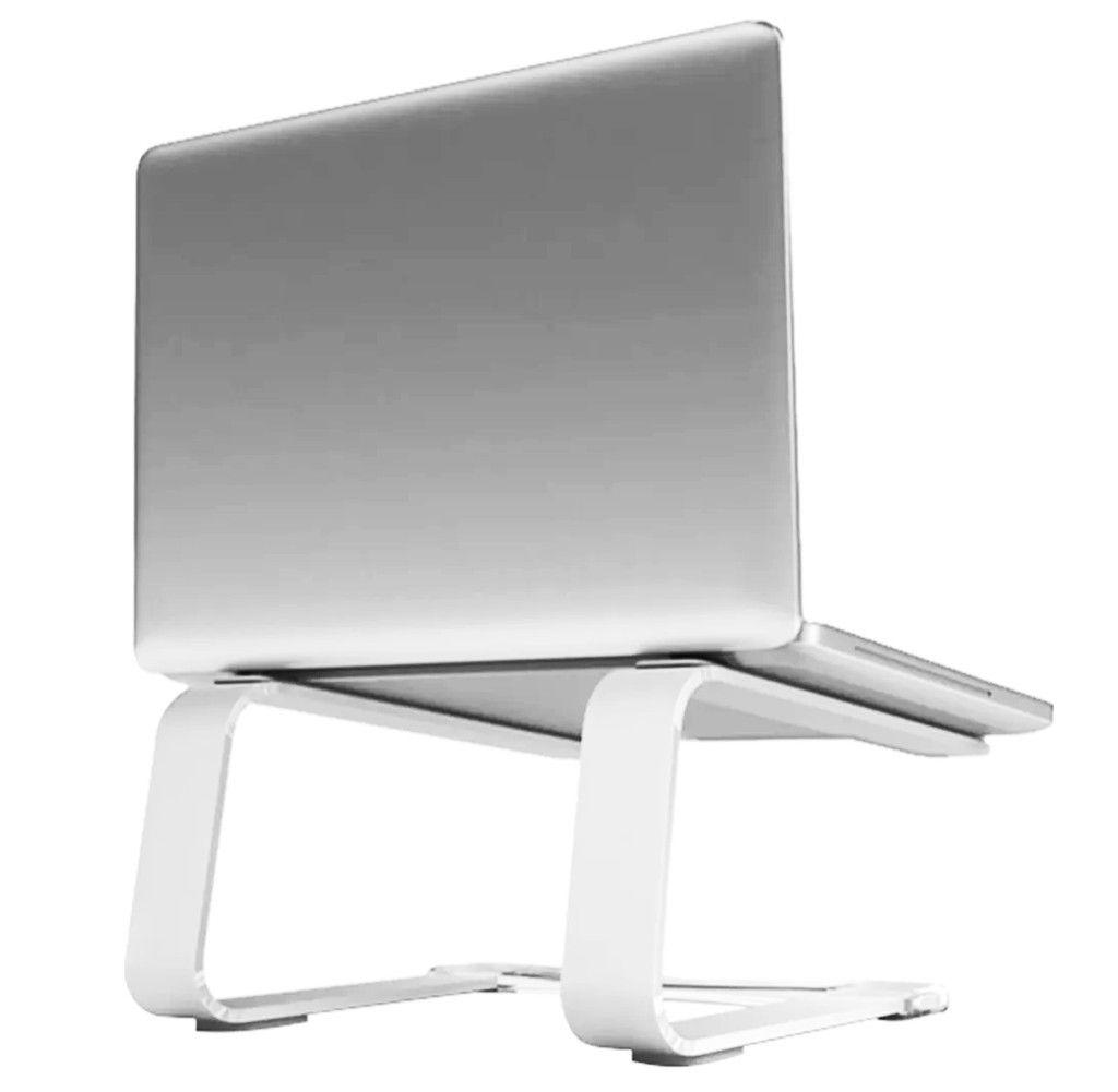 Suporte Curv S1 Classic para Macbook ou Notebook  - Fotolux
