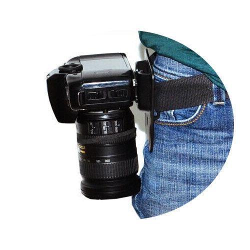 Suporte de Câmera K-BM1 uVinka para Cinto Fotográfico