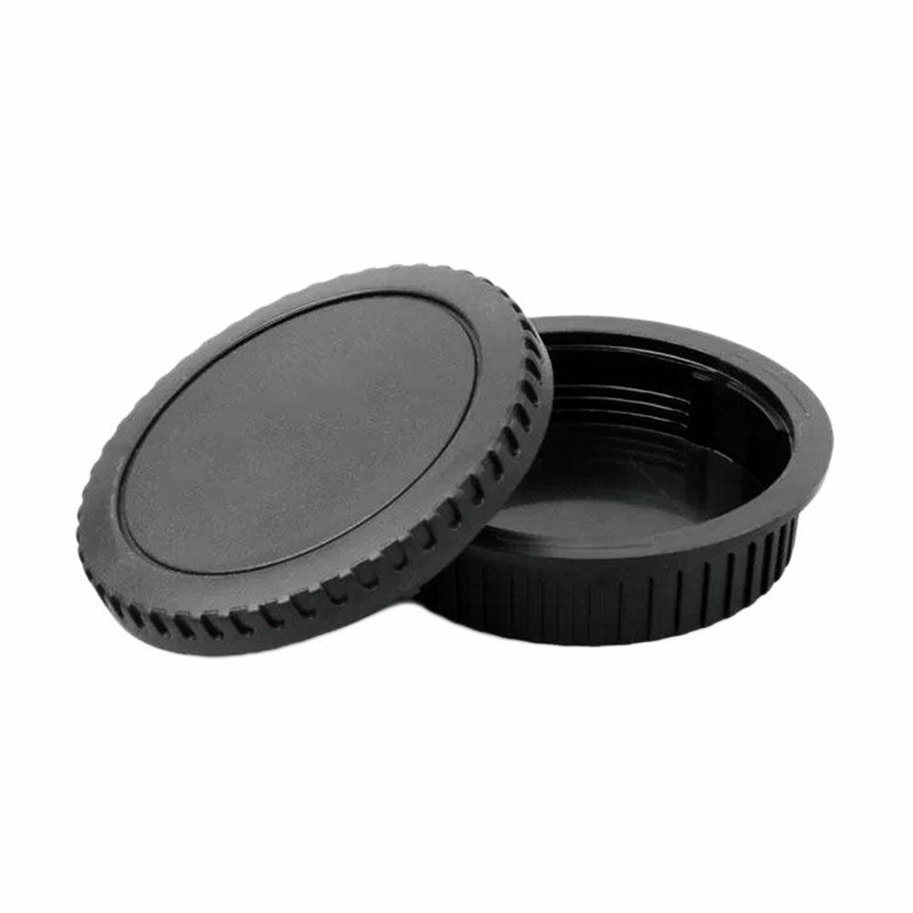 Tampas para Corpo e Lente de Câmera Canon EOS Greika RBC02  - Fotolux