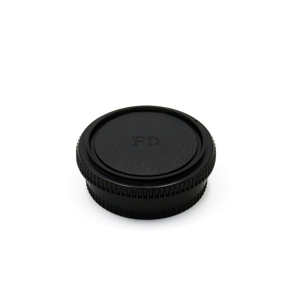 Tampas para Corpo e Lente de Câmera Canon Montagem FD Greika RBC03  - Fotolux