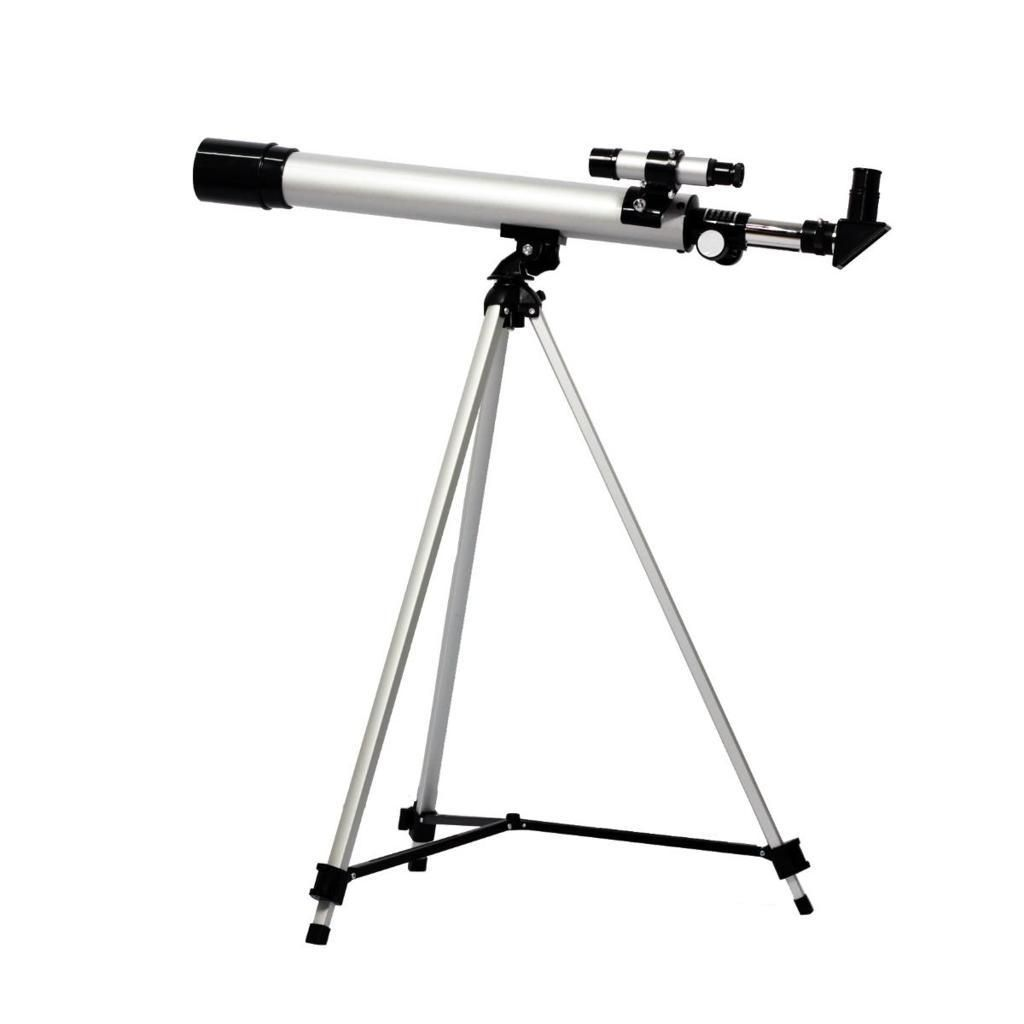 Telescópio Constellation Refrator Azimutal 600x50mm com Ampliação até 150x - F-60050M