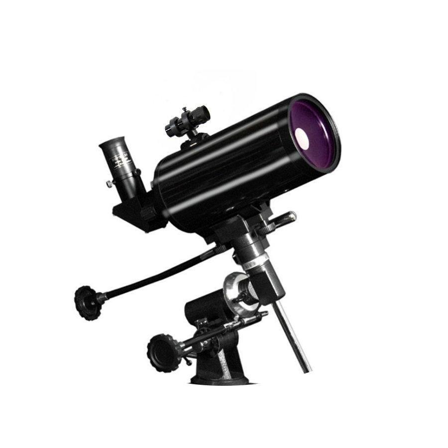 Telescópio Refletor Cassegrain Maksutov Equatorial 1900mm – MAK-125