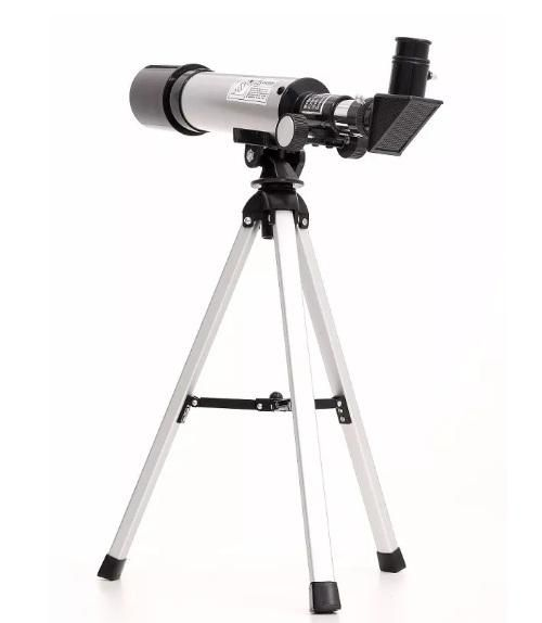 Telescópio Refratário Luneta Constellation F36050 TELE-50360