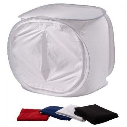 Tenda de Iluminação Greika 60x60cm CI60 para Fotos de Produto