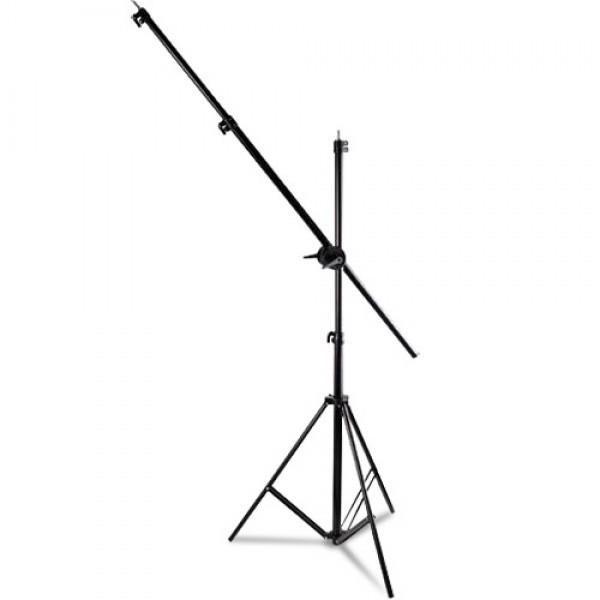 Tripé de iluminação Greika Girafinha WT501 150cm