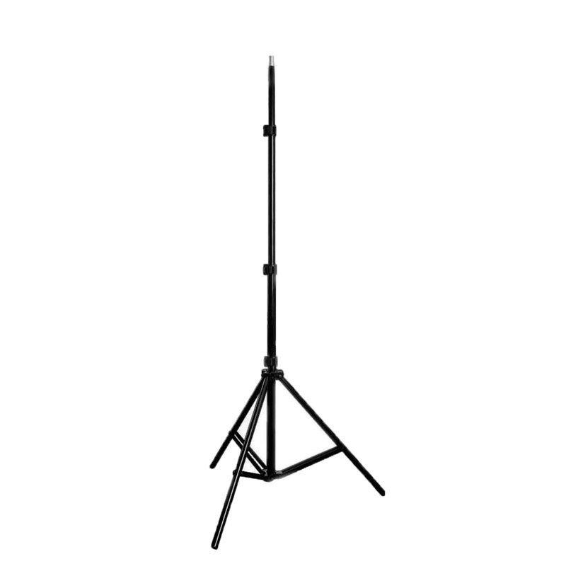 Tripé de Iluminação KT-803 2,60M para Estúdio Fotográfico  - Fotolux