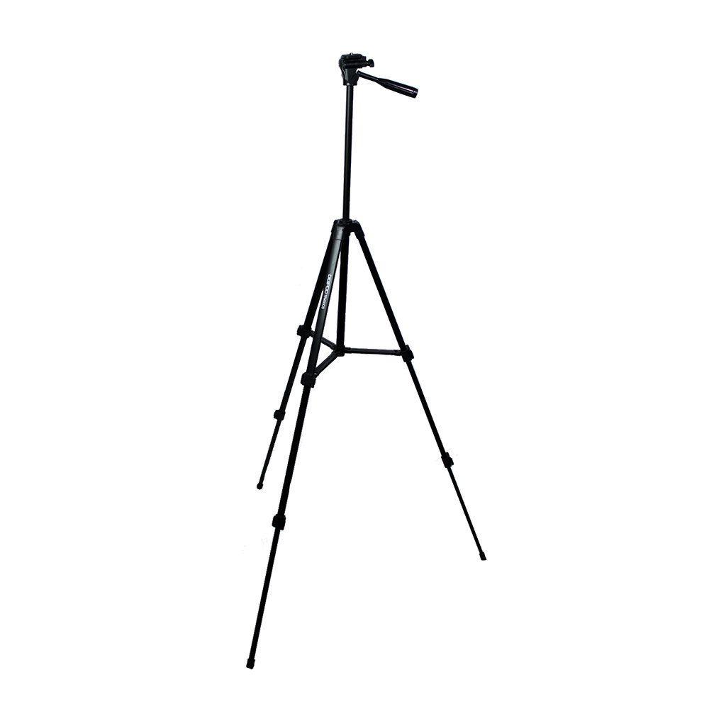Tripé Digipod TR-450CS Black 135cm de Altura para Câmeras e Filmadoras