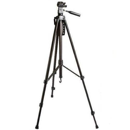Tripé Digipod TR-672A 170cm para Câmeras e Filmadoras Fotográficas
