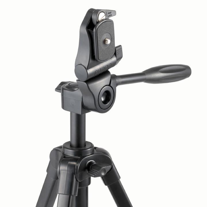 Tripé para Câmera 147cm Velbon Ex-330Q